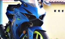Suzuki GSX-R150 hóa thân thành super sport tuyệt vời nhất năm 2018