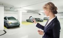 """Trộm """"bó tay"""" với ứng dụng Perfectly Keyless hiện đại của Bosch"""