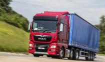 Cùng nhà báo Anh trải nghiệm những chiếc xe tải tốt nhất thế giới (P1)