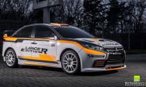 'Huyền thoại' Mitsubishi Lancer Evo tái xuất đầy bất ngờ
