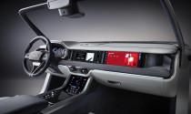 Đỉnh cao của công nghệ giao tiếp trong xe là đây!
