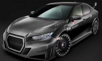 Mugen RC20GT – Chiếc Honda Civic Type R đến từ tương lai