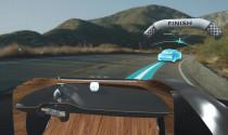 Nissan phát triển công nghệ 'nhìn xuyên tường'