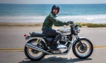 Hoài niệm với 10 mẫu xe máy cổ điển ấn tượng năm 2018
