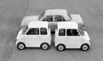 Lịch sử phát triển xe điện mang thương hiệu Ford