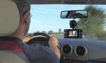 Tác dụng của camera hành trình ô tô tài xế cần biết