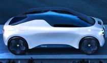 Khám phá xe biến hình Honda Tomo Concept