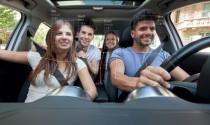 Khám phá công nghệ giám sát xe hơi với khả năng học hỏi vô tận