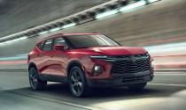 'Không lo mất trộm ô tô' với công nghệ định vị được áp dụng trên xe Chevrolet