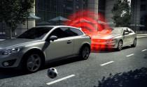 Nhiều quốc gia ban hành quy định bắt buộc trang bị phanh tự động cho xe hơi