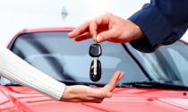 Chiều vợ mua ô tô, người đàn ông nhận kết đắng