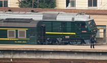 Khám phá nội thất đoàn tàu bọc thép chở ông Kim Jong-un đến Việt Nam