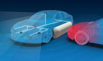 Nhà sản xuất phụ tùng ZF chính thức trình làng túi khí bảo vệ bên ngoài xe
