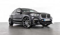 Ngắm bản độ đầy huyền bí của BMW X4
