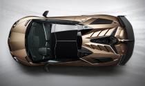 Đổi mới đặc biệt trên Model kế nhiệm Lamborghini Aventador