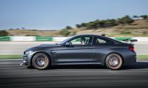 BMW tung clip về khả năng tăng tốc của một chiếc xe