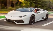 Không nhiều tiền lắm thì chọn Ferrari 488 GTB, Lamborghini Huracan, Porsche 911 GT2 RS hay McLaren 720S?