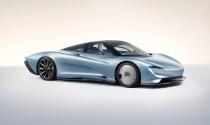 McLaren Speedtail người kế nhiệm hoàn hảo của F1