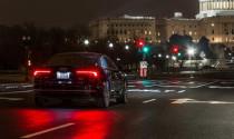 """Công nghệ Audi giúp tài xế """"trốn"""" đèn đỏ"""