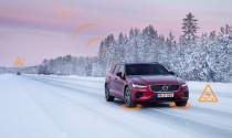 Khám phá công nghệ cảnh báo 'bầy đàn' của Volvo