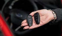 Khám phá công nghệ khóa chống trộm của Ford
