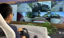 Tương lai không xa của ô tô tự động 5G