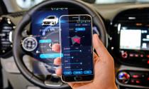 Xe điện tương lai có thể được cài đặt bằng smartphone
