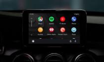 Google giới thiệu ứng dụng Android Auto phong cách smartphone