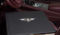 Cuốn sách của Bentley có gì mà đắt ngang siêu xe?