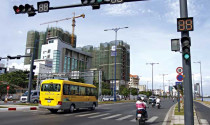 Đèn giao thông tự đoán ý người đi đường để chuyển màu