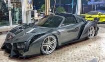 """Lamborghini Veneno """"phiên bản"""" Thái Lan siêu kinh điển"""