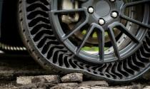 GM và Michelin thử nghiệm lốp không săm có thể sử dụng vào năm 2024