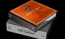 """Kinh ngạc với những cuốn sách """"tiền tỷ"""" của Bentley"""