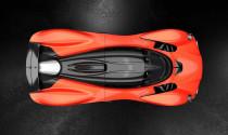 Bạn đã biết vì sao tên xe Aston Martin luôn bắt đầu bằng chữ V chưa?