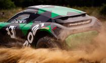 'Cuộc đua kỳ thú' dành cho SUV