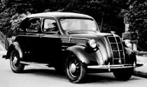 Tên tuổi của Toyota được gây dựng từ đâu? (P1)