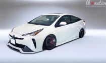 Giải pháp thông minh của Toyota giúp hạn chế đạp nhầm chân ga