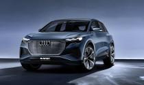 Audi lại chuẩn bị giới thiệu công nghệ chiếu sáng cực đỉnh hoàn toàn mới