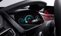 Bosch sắp trình làng màn hình 3D như phim viễn tưởng