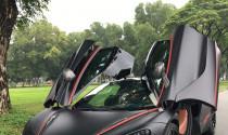 McLaren 720S đầu tiên tại Việt Nam về với showroom xe sang đất Hà thành