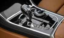 Những thiết kế cần số đẹp hút hồn mà BMW từng tạo ra