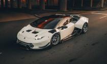 Chiếc Lamborghini mạnh hơn 1500 mã lực được hồi sinh từ đống sắt vụn