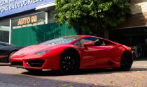Lamborghini Huracan LP580-2 độc nhất rao bán lại sau 10.000 km hơn 13 tỷ