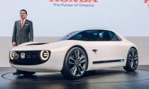 Chạy xuyên Việt Bằng ô tô kiểu Tesla có ổn không?