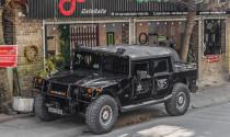 """Khám phá """"xế khủng offroad"""" Hummer H1 Alpha độc nhất tại Việt Nam"""
