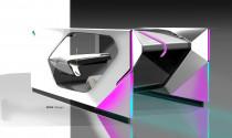 BMW mang toàn đồ công nghệ cao đến CES 2020
