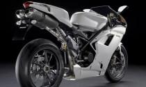 Ducati và 10 mẫu xe đi vào lịch sử thế giới