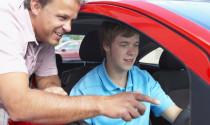 Giải trí đầu năm với những luật giao thông đầy hài hước ở Mỹ