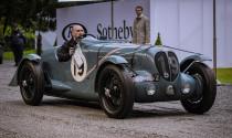 Tính nguyên bản – Điều làm nên giá trị cho những chiếc xe cổ