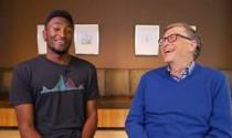 Bill Gates tậu xe sang chạy điện của hãng Porsche